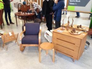 Some nice Alvar Aalto pieces